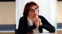 """Modena,Lucia Bursi """"La Giunta di Muzzarelli sarà di rinnovamento"""""""