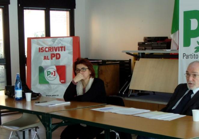 """Primarie Modena, Lucia Bursi """"Il candidato c'è, ora avanti uniti"""""""