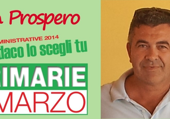 Primarie San Prospero, Sauro Borghi è il candidato sindaco Pd
