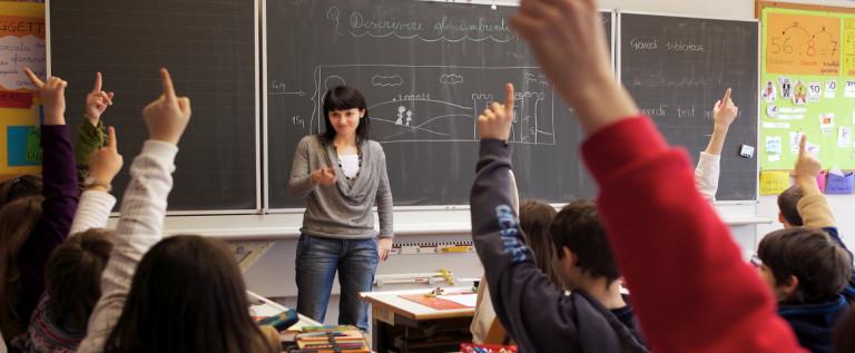 """Pd Castelnuovo """"La scuola deve essere in cima alle priorità"""""""