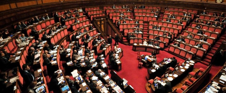 """Unioni civili, parlamentari Pd """"Votare presto il disegno di legge Cirinnà"""""""