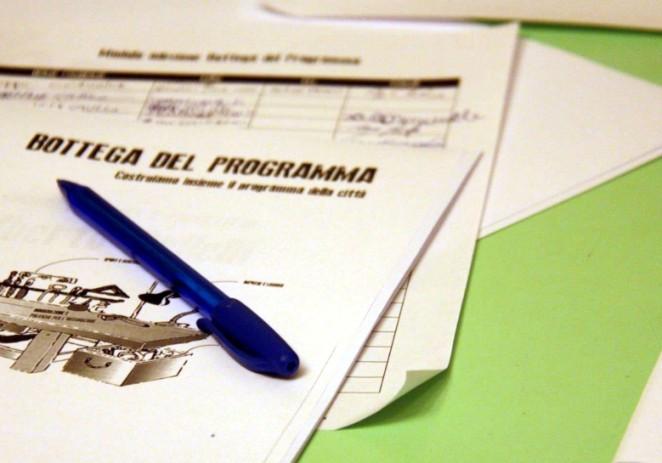 """Carpi, Bellelli """"Ottima partecipazione alla Bottega del programma"""""""