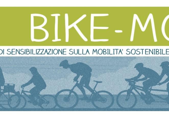Bike-Mob, domenica pedalata con Gian Carlo Muzzarelli