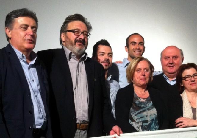 Terre di Castelli, mercoledì scorso la presentazione dei candidati