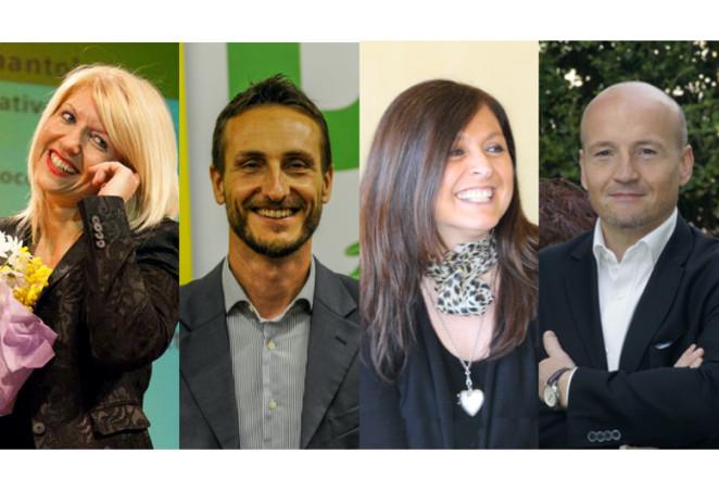 Area Nord Est, giovedì presentazione dei candidati sindaco