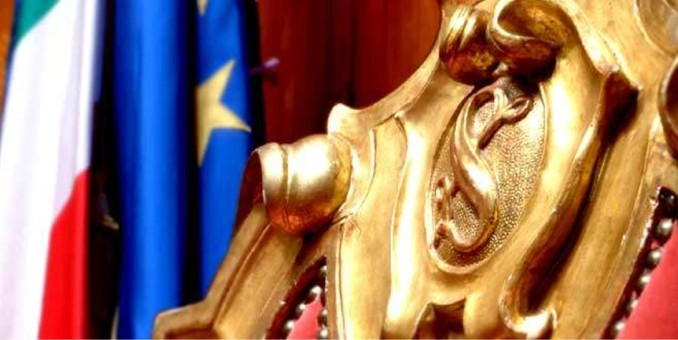 Ddl riforme, al nuovo Senato ampie competenze europee