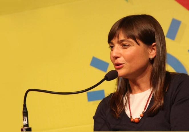 Elezioni, Debora Serracchiani apre la campagna elettorale Pd