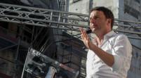 Matteo Renzi a Sassuolo e Modena