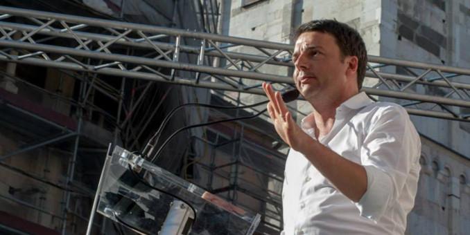 Bosco Albergati, chiusura posticipata al 9 agosto con Matteo Renzi