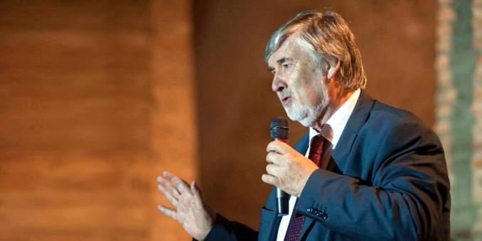 Ponte Alto – intervista al ministro Giuliano Poletti