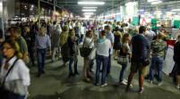 Modena, Muzzarelli all'avvio della Festa Pd di Ponte Alto