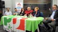 Terre Castelli, i sindaci con Gasparini per un'Unione più efficiente