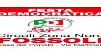 Pd Carpi, torna dal 13 al 29 maggio la Festa democratica di Fossoli