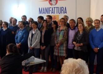 Presentazione dei candidati per il Consiglio comunale di Modena