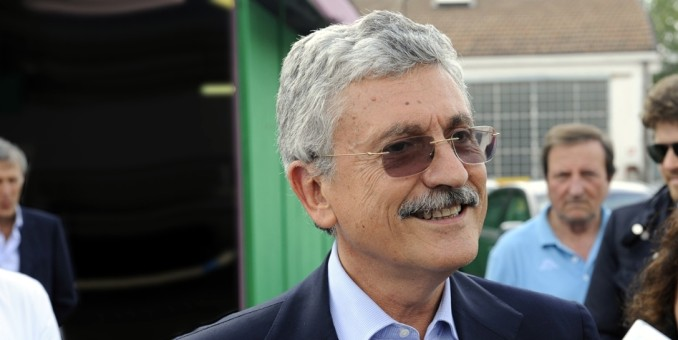 Ponte Alto – intervista a Massimo D'Alema