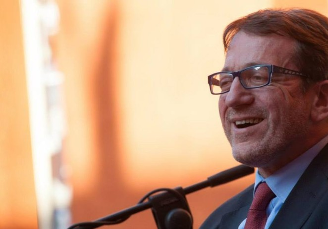 San Damaso, giovedì 18 giugno incontro con il sindaco Muzzarelli
