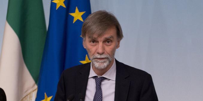 Modena, chiusura di campagna elettorale venerdì con Delrio