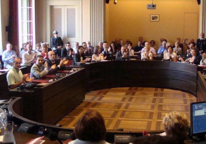 """Liotti """"Il Consiglio comunale ricordi il 70esimo del voto alle donne"""""""