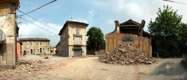 """Lucia Bursi """"Dalla calamità l'insegnamento per città resilienti"""""""