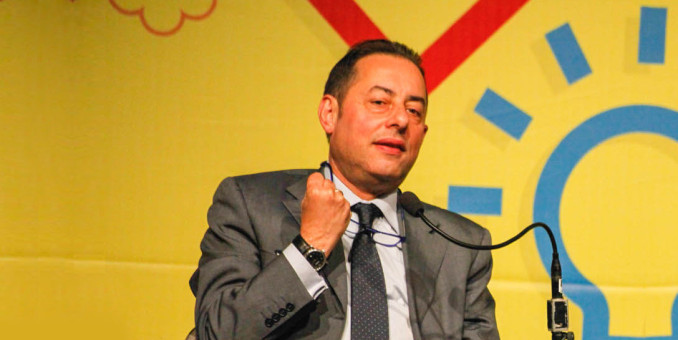 Sabato l'on. Gianni Pittella nel cratere sismico e a Bosco Albergati