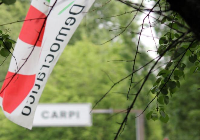 Festa Carpi, domenica sera si parla di ricostruzione post-sisma
