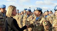 """M.O., senatori Pd """"Per Gaza si guardi l'iniziativa italiana in Libano"""""""