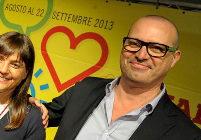 Bosco Albergati, sabato aperitivo/intervista con Serracchiani e Bonaccini