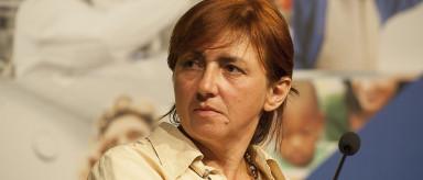"""Elezioni, Lucia Bursi """"Un voto per la nostra Regione"""""""
