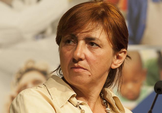 """Legge stabilità, Lucia Bursi """"Basta con la logica dei tagli lineari"""""""