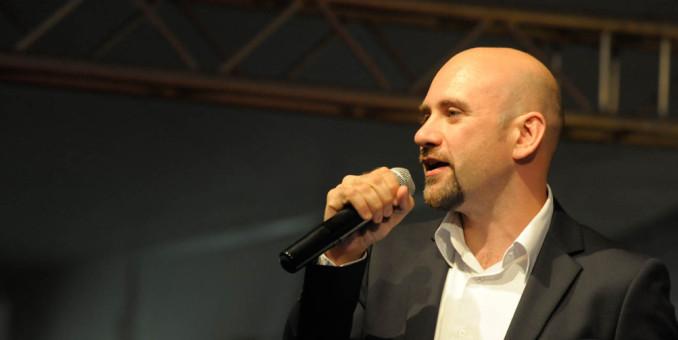 Ponte Alto – intervista a Roberto Cavicchioli