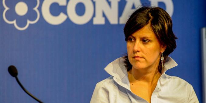 Ponte Alto – intervista a Chiara Braga