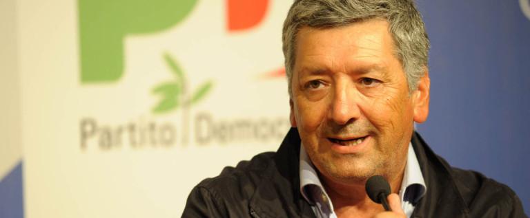 Vignola, Covili parla di sicurezza con il sottosegretario Manzione