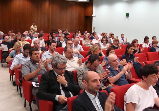 """Regionali, Pd """"Candidati consiglieri scelti con ampia consultazione"""""""