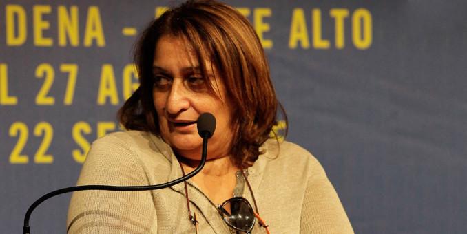 Ponte Alto – intervista a Rosaria Capacchione