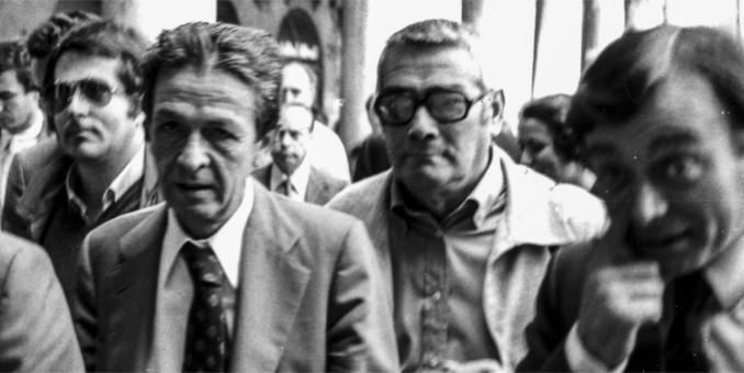 Anniversario Del Monte, il Pd rende omaggio all'ex sindaco
