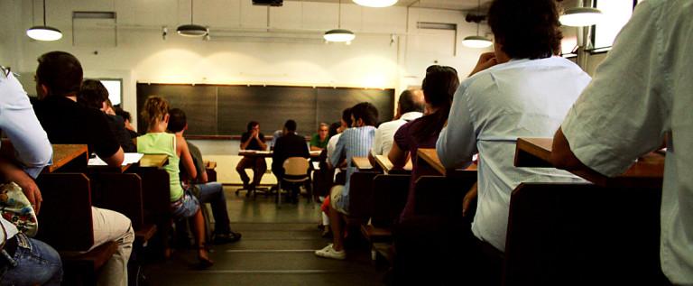 """Sabattini """"In E.R il maggior numero di borse di studio. Oltre 21mila"""""""