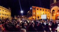 """Bortolamasi """"Ancora in piazza per decidere insieme ai modenesi"""""""