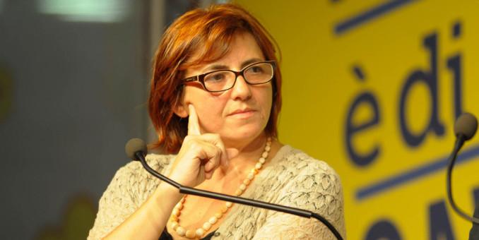 """Regionali, Lucia Bursi """"Trande gode della piena fiducia del Pd"""""""