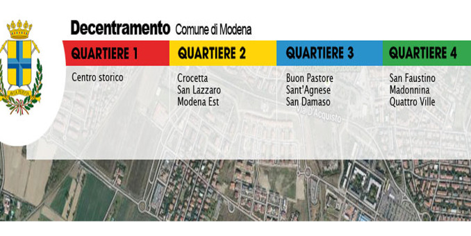 """Quartieri, Cirelli """"Buon lavoro ai nuovi presidenti e ai consiglieri"""""""