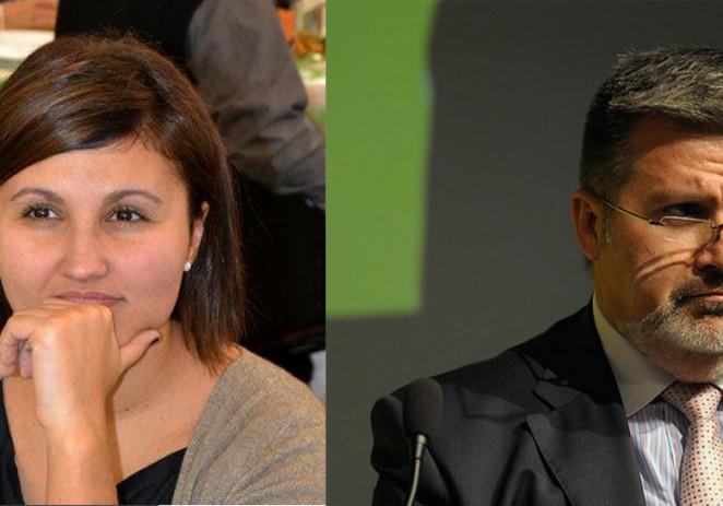 """M5s, Pd Area Nord """"Solidarietà al sindaco Silvestri e Licia Spinelli"""""""