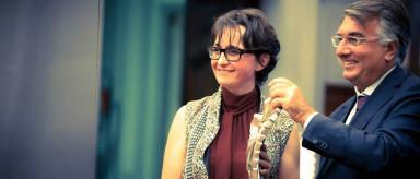 Regionali, è Annalisa Vandelli l'ottavo candidato modenese del Pd
