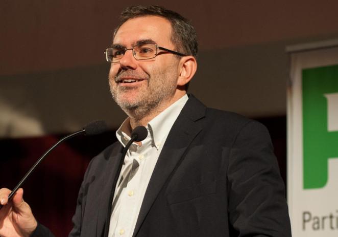 "Regionali, Giuseppe Boschini ""Salidarietà alla Newcast Service"""