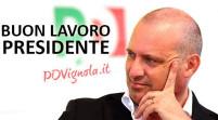 Elezioni, il Pd di Vignola augura buon lavoro al presidente Bonaccini