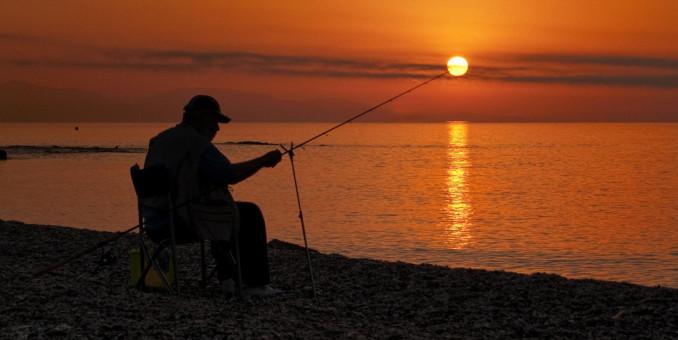 "Pesca sportiva, sen. Vaccari ""Quella tassa era davvero ingiusta"""