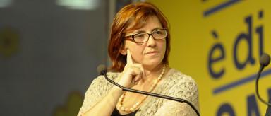 """Elezioni, Lucia Bursi """"Preoccupa l'astensione. Buon lavoro agli eletti"""""""