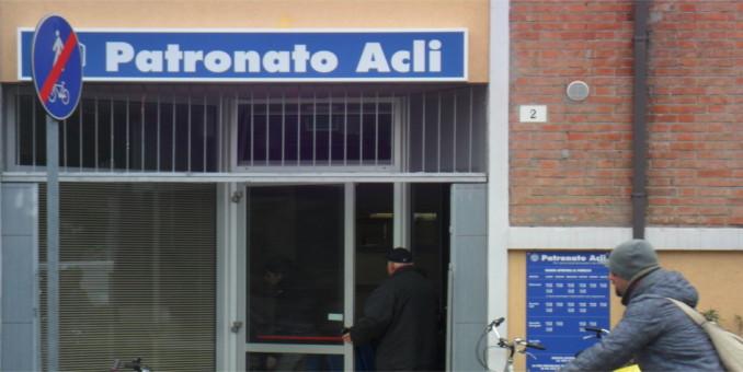 Tagli ai Patronati, Guerra e Vaccari scrivono al premier Renzi