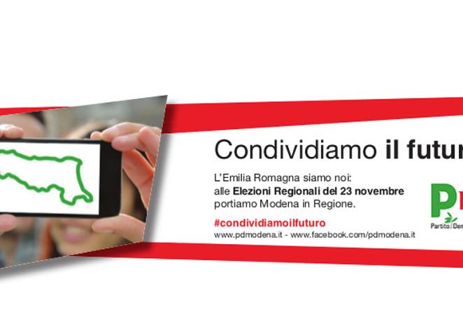 Regionali, sabato pomeriggio aperitivo con i candidati a Cognento