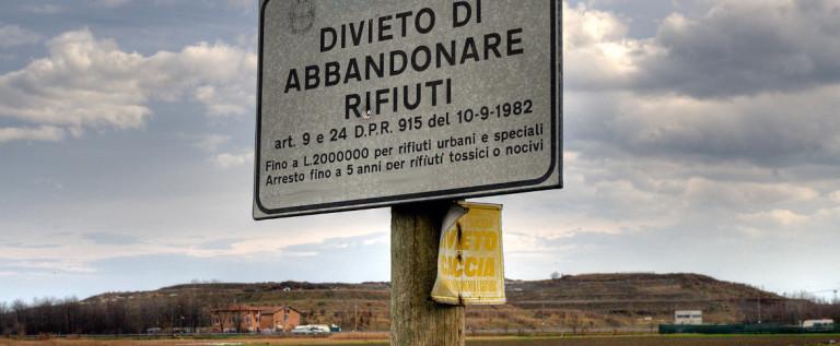 Antimafia, Vaccari in missione in Sicilia sul tema gestione rifiuti