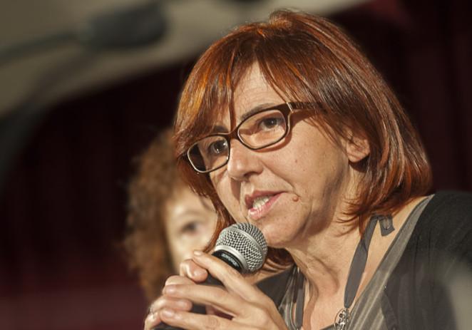 """Lucia Bursi """"Preoccupazione per ritorno ideologia neofascista"""""""