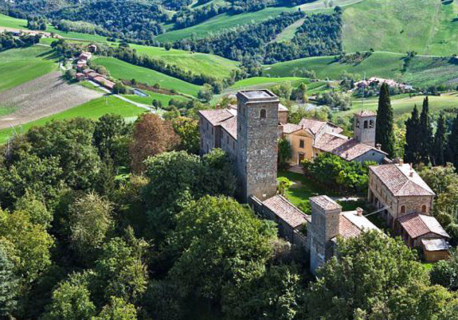 "Sassuolo, Mesini ""Impegno per tutela patrimonio storico-artistico"""